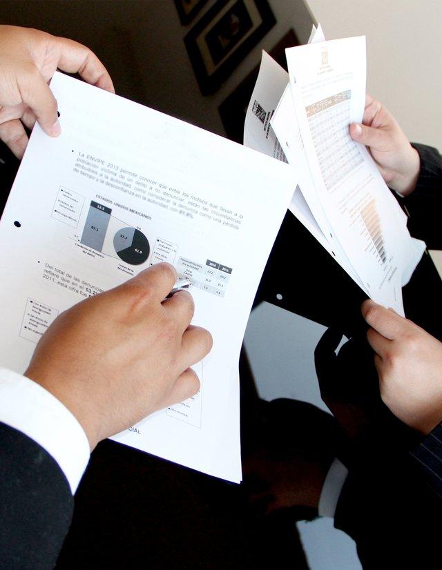 Mini Curso: Definición y gestión de la documentación del Sistema de Gestión de la Calidad según ISO 10013:2001