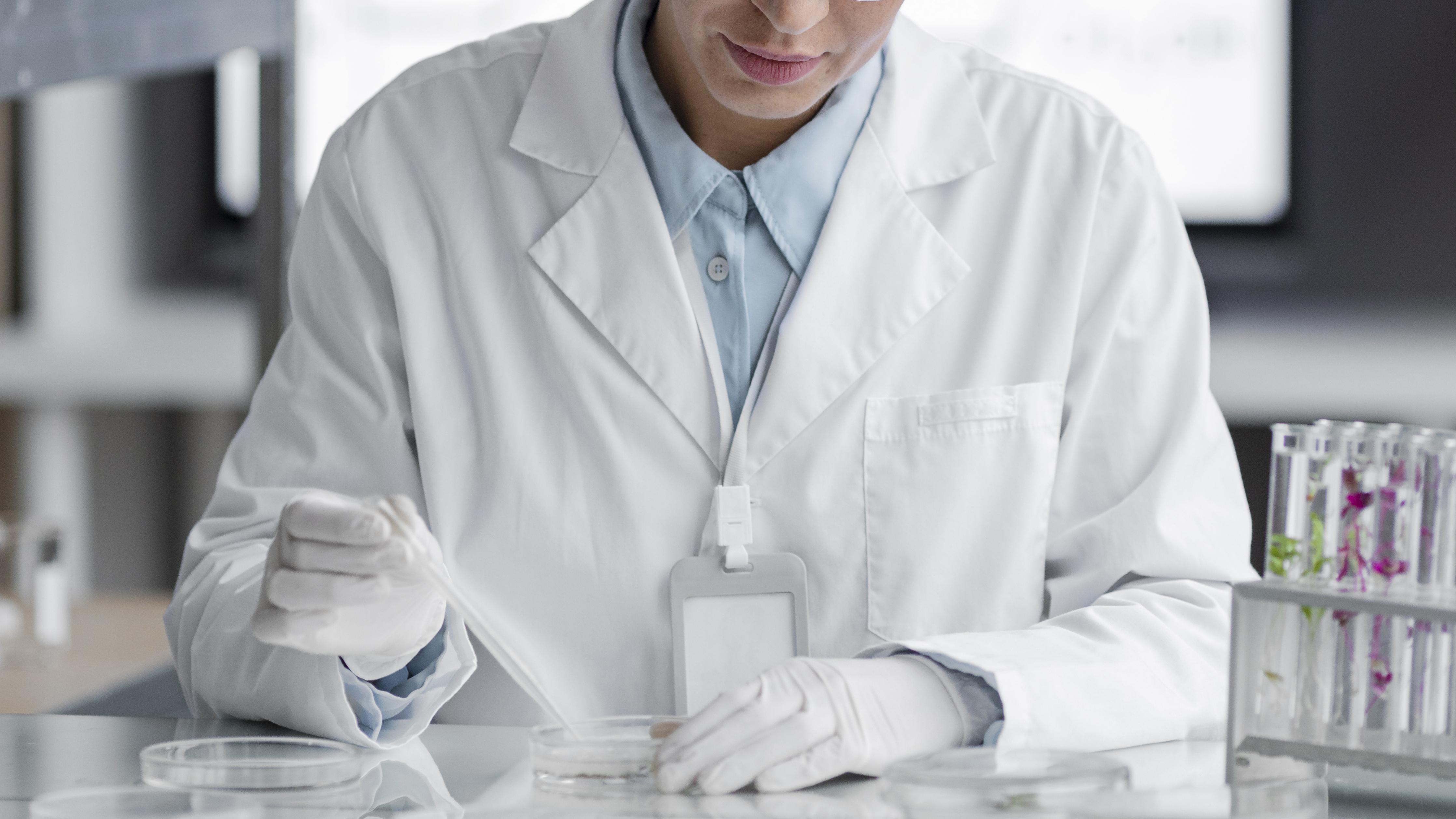Control Interno y Externo de la Calidad en el Laboratorio de Ensayos